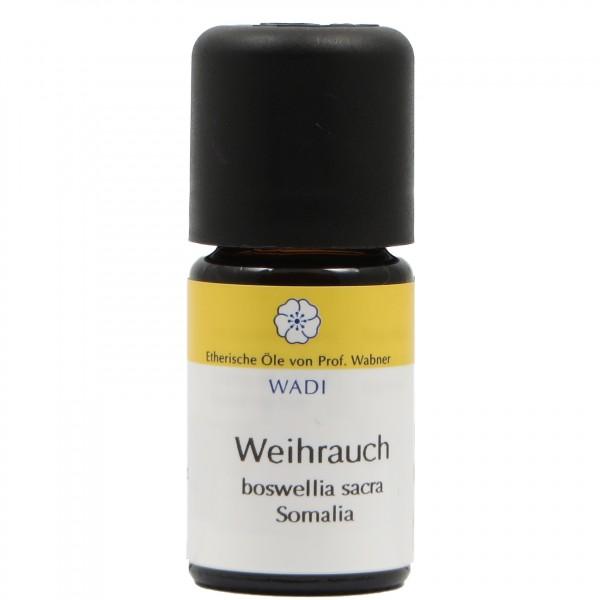 WADI Weihrauch - ätherisches Weihrauchöl