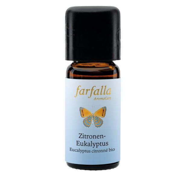 Farfalla Zitronen-Eukalyptus