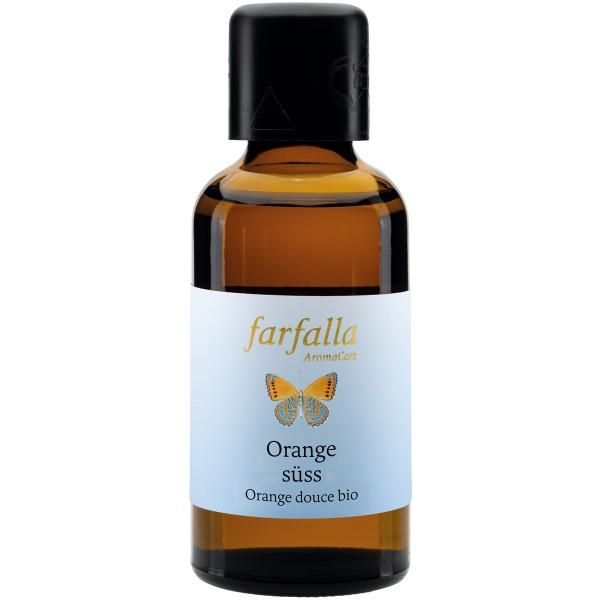 Farfalla Orange süß