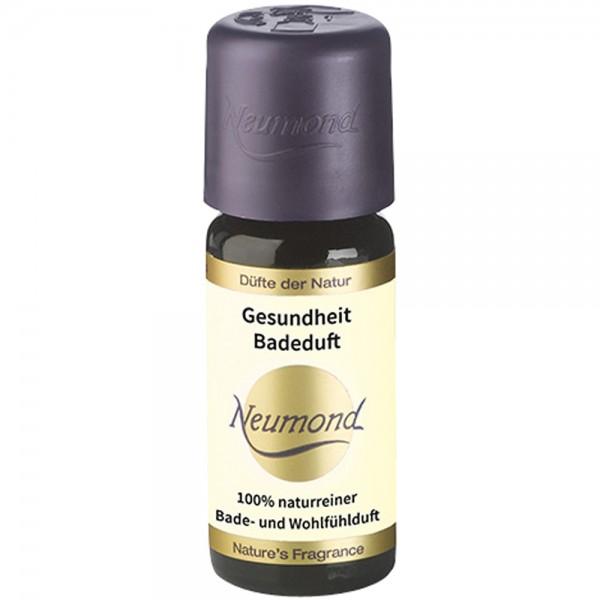 Neumond Badeduft Gesundheit
