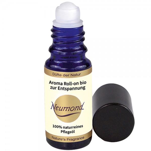 Neumond Neumond Aroma Roll-on zur Entspannung
