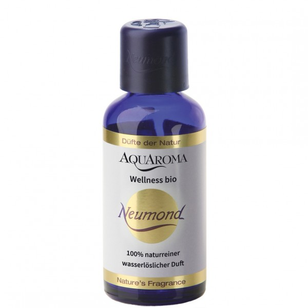 Neumond AQUAROMA Wellness