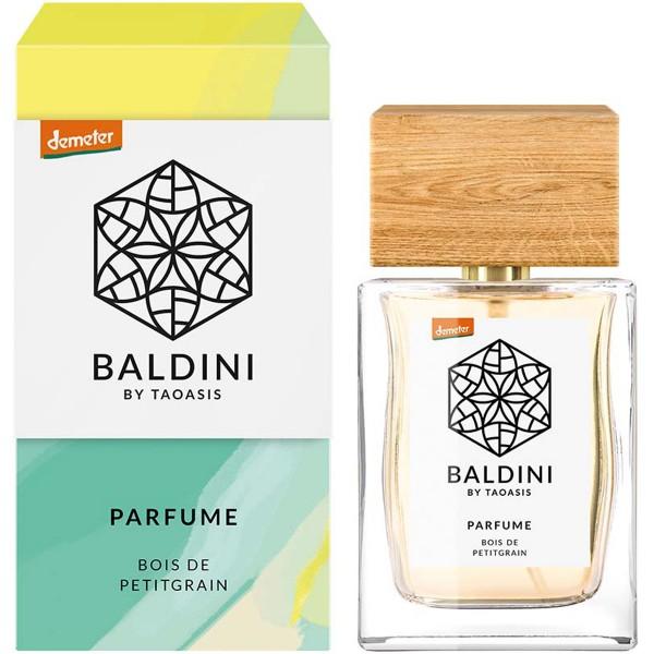 Parfum Bois de Petitgrain Baldini by Taoasis