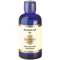 Neumond Mandelöl süß