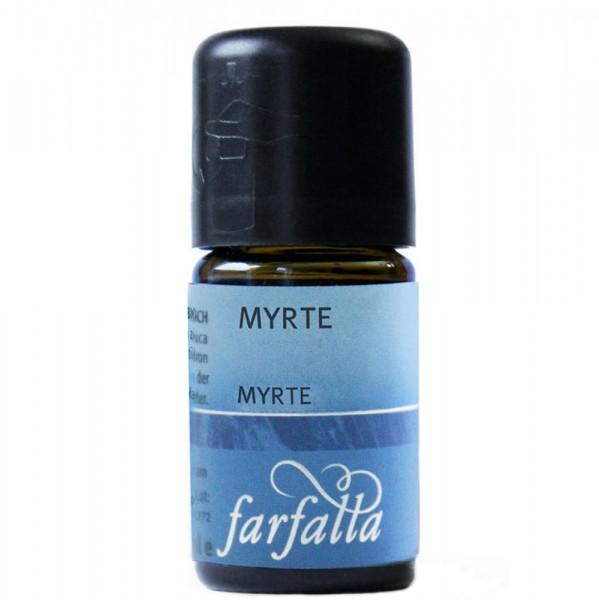Farfalla Myrte