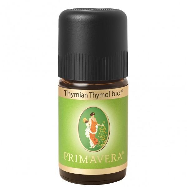 Primavera Thymian Thymol