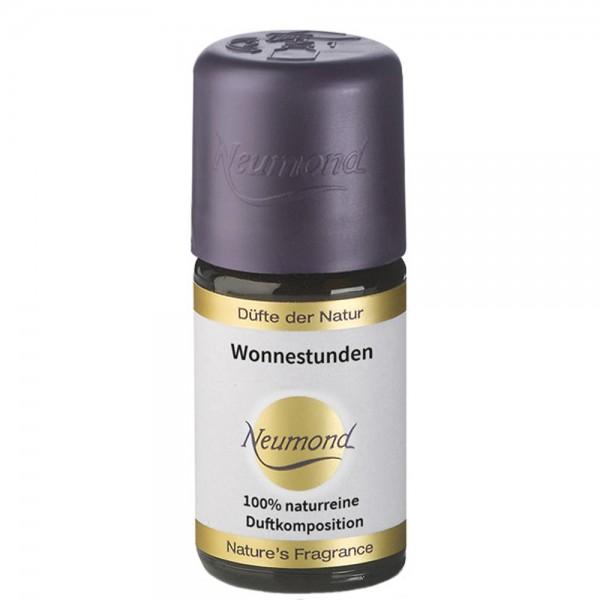 Neumond Wonnestunden