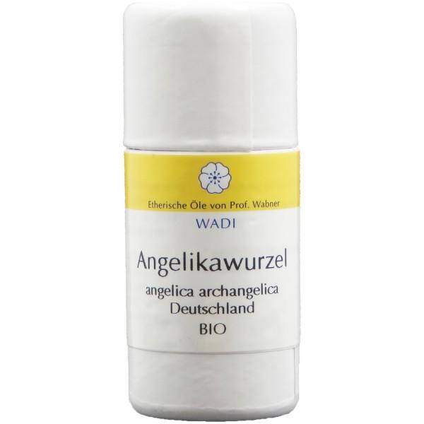 WADI Angelikawurzel bio - ätherisches Angelikawurzelöl