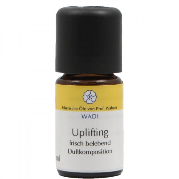 WADI Uplifting - Duftkomposition