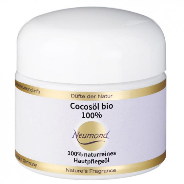 Neumond Cocosöl bio