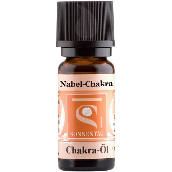 Sonnentag Nabel-Chakra Chakraöl