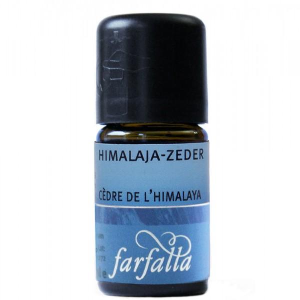 Farfalla Himalaya-Zeder