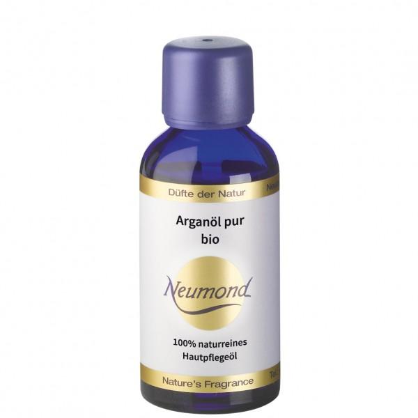 Neumond Arganöl pur