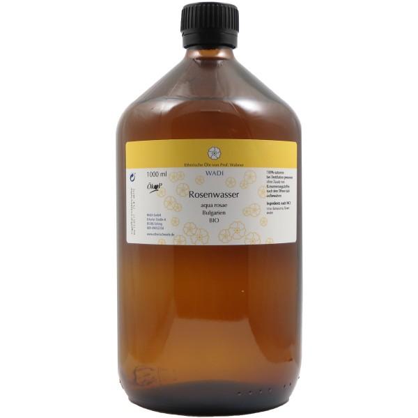 WADI Rosenwasserwasser 1 Liter