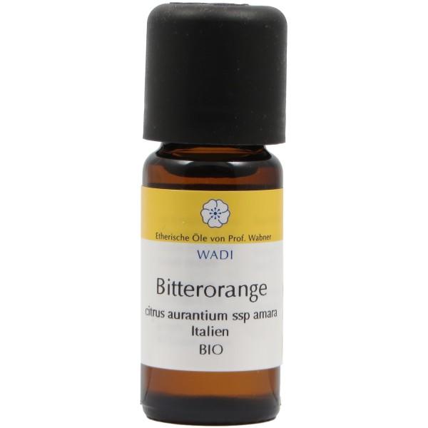 WADI Bitterorange bio - ätherisches Bitterorangenöl