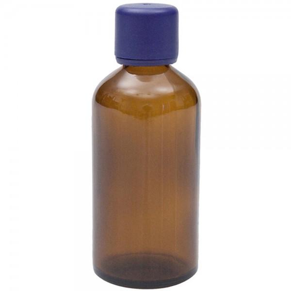 Braunglasflasche 50 ml