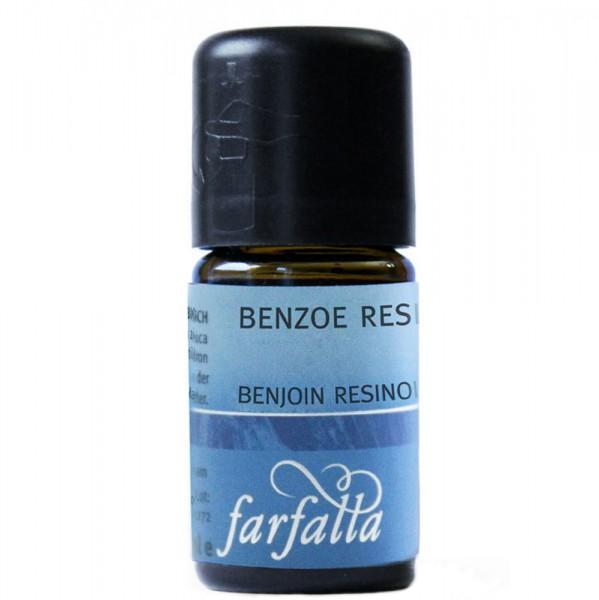 Farfalla Benzoe Resinoid