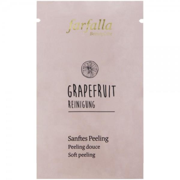 Sanftes Peeling Grapefruit