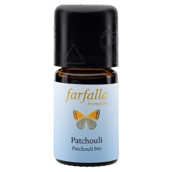 Farfalla Patchouli