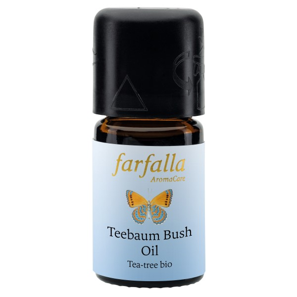 Farfalla Teebaum