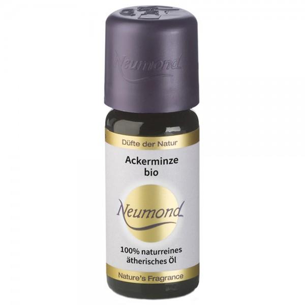 Neumond Ackerminze