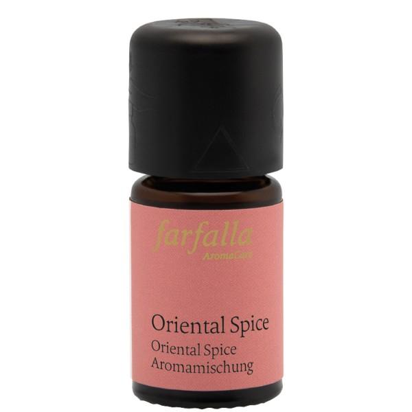Farfalla Oriental Spice
