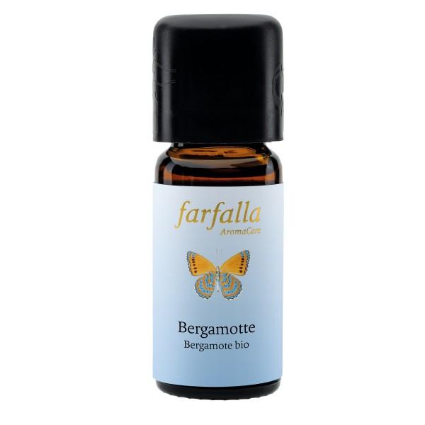 Bergamotte, 10 ml, bio