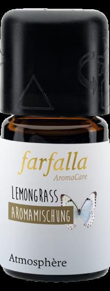 Atmosphère - Lemongrass - 5 ml