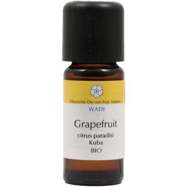 WADI Grapefruit bio - ätherisches Grapefruitöl