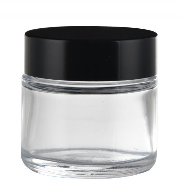 Glastiegel, Salbentiegel, Salbenglas, Salbengläser