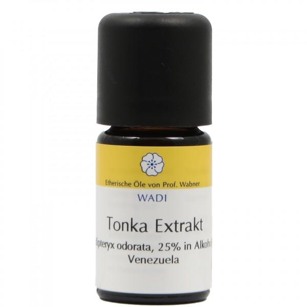 WADI Tonka - ätherisches Tonkaöl