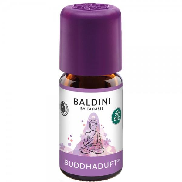 Baldini Buddhaduft bio - by Taoasis