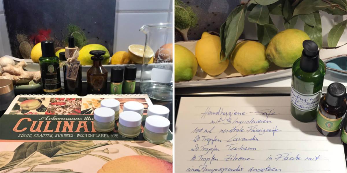 Maria Kettenring - DIY Rezepte