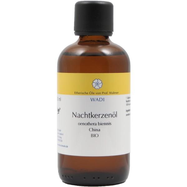WADI Nachtkerzenöl bio