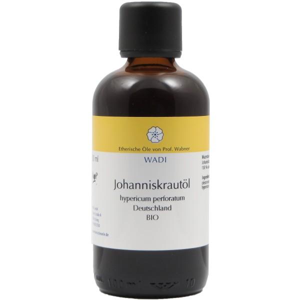 WADI Johanniskrautöl bio