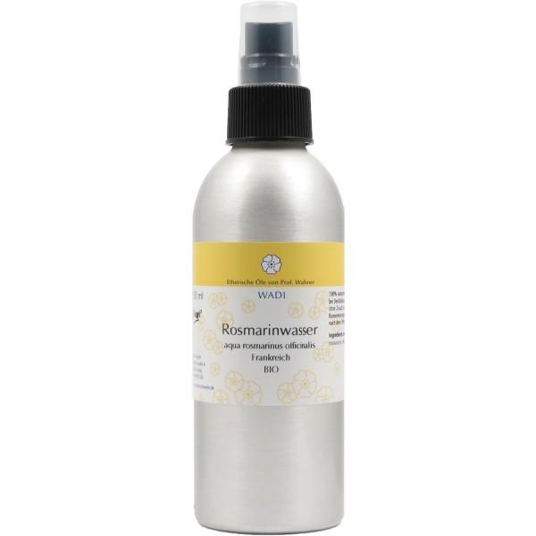WADI Rosmarinwasser bio