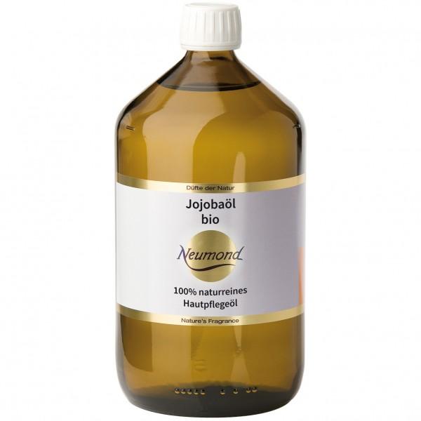 Neumond Jojobaöl bio 1 Liter