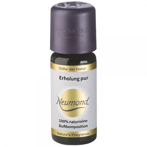 Neumond Erholung pur