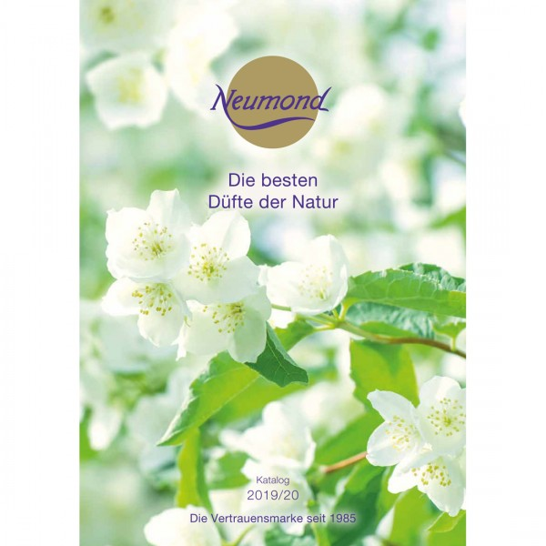 Neumond Katalog 2019 2020