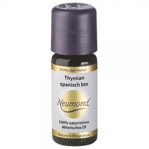 Neumond Thymian spanisch