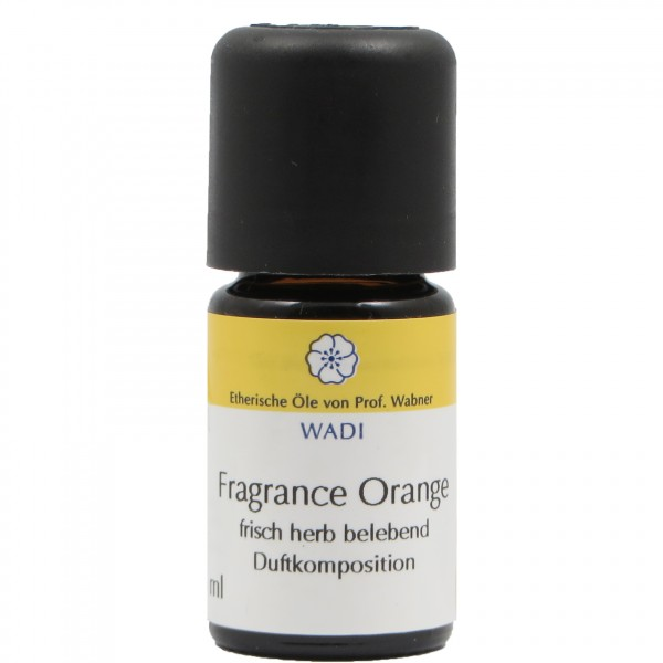 WADI Fragrance Orange - Duftkomposition