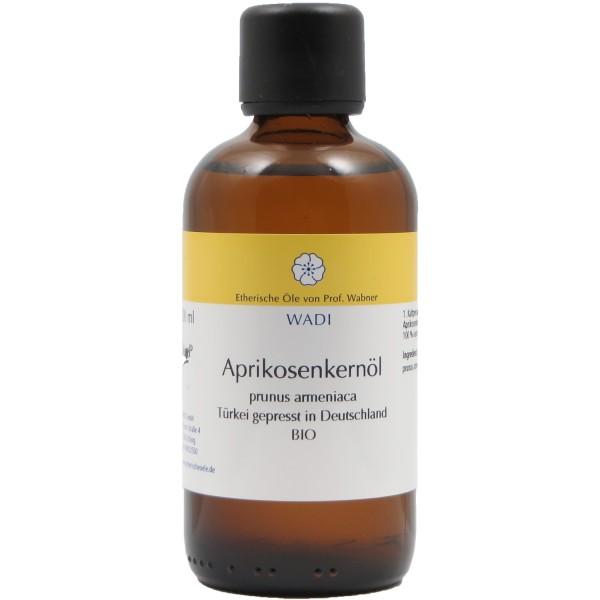 WADI Aprikosenkernöl bio