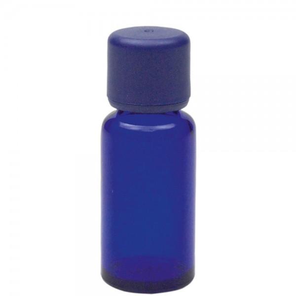 Blauglasflasche, 20 ml