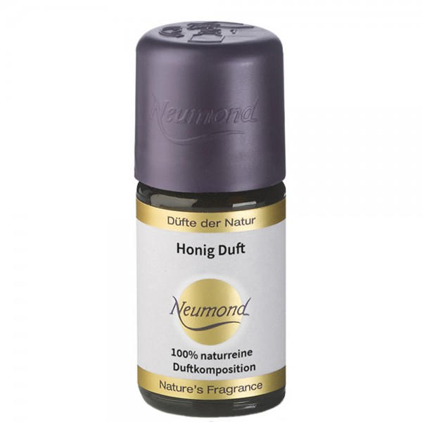 Neumond Honig Duft
