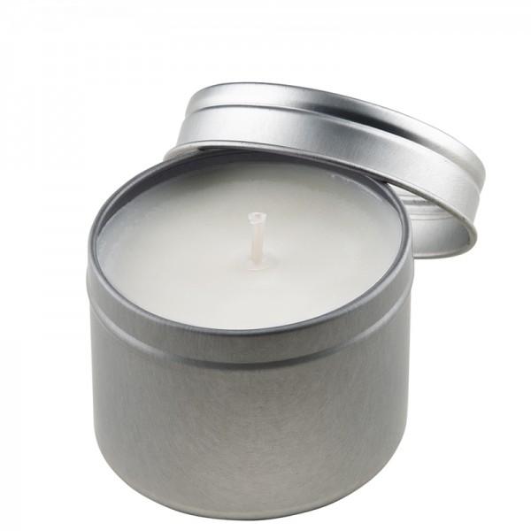 Lebkuchen-Kerze, Ø 58 mm, aus Bio-Sojawachs