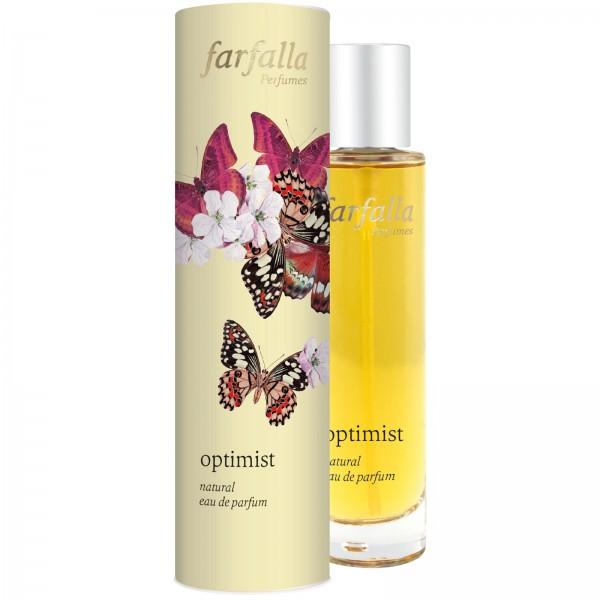 Farfalla Naturparfum Optimist