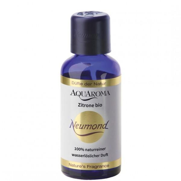 Neumond AQUAROMA Zitrone