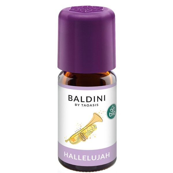 Baldini Hallelujah bio demeter - by Taoasis