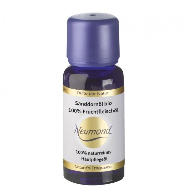 Neumond Sanddornöl