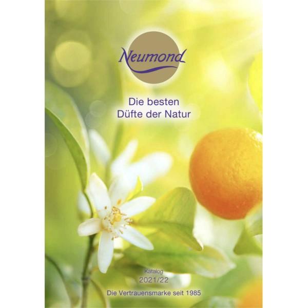 Neumond Katalog 2021 - 2022